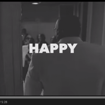 Tyree Morris & Hearts of Worship (Official Video) - Happy